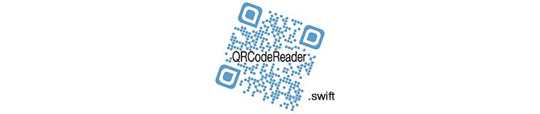 QRCodeReader.swift