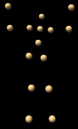 The OpenNI user calibration scheme